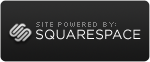Powered by Squarespace